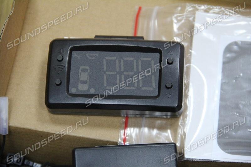 3154) Проекция информации на лобовое стекло LC-150